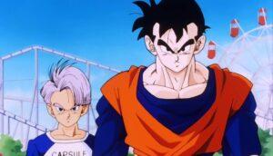El tutelaje en Dragon Ball: la clave de la evolución saiyajin. Parte III