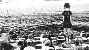 Reseña: La Chica a la Orilla del Mar. El sexo como forma de escape