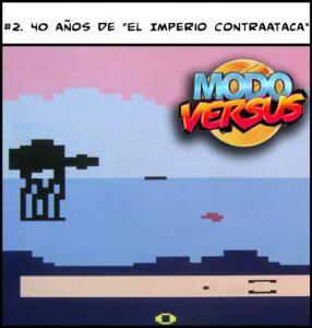 Modo Versus 2. Imperio Contrataca