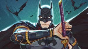 "Batman Ninja – ""La pequeña joya incomprendida de DC"""