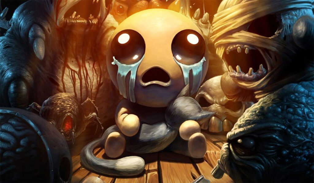 Reseña: The Binding of Isaac – El rey de los roguelike