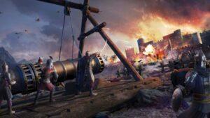 Conqueror's Blade: una experiencia de guerra medieval más inmersiva