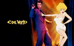 Cool World: Ácido Animado