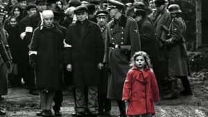 Reseña Schindler's List: Un documental dentro de una bella película