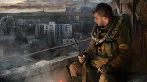Shadow of Chernobyl, el inicio de una trilogía legendaria