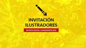 Invitación ilustradores