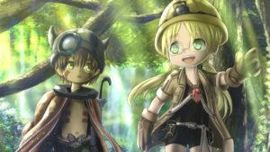 Reseña: Made in Abyss