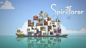 Spiritfarer navega hacia adelante en un nuevo tráiler de gameplay