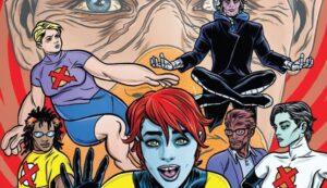 X-Statix: Fama, excesos y mutantes