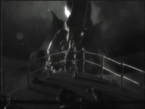 La maldición de la estética: Lovecraft y su interpretación de las artes