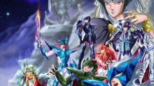 Saint Seiya: La Saga de Asgard, el mejor relleno de la animación japonesa