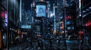 Bis: Cyberpunk a la chilena