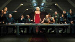 Reseña: Battlestar Galactica reimaginada
