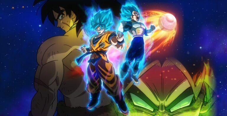 Dragon Ball Súper – Broly: ¿En qué acertarían Toriyama y Toyotaro?