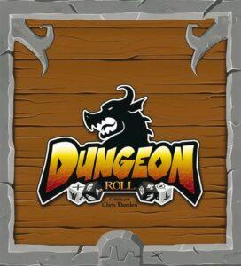 Dungeon Roll: Buena presentación, insuficiente contenido
