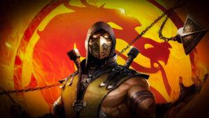 Mortal Kombat Scorpion's Revenge : El tibio debut de Scorpion como protagonista