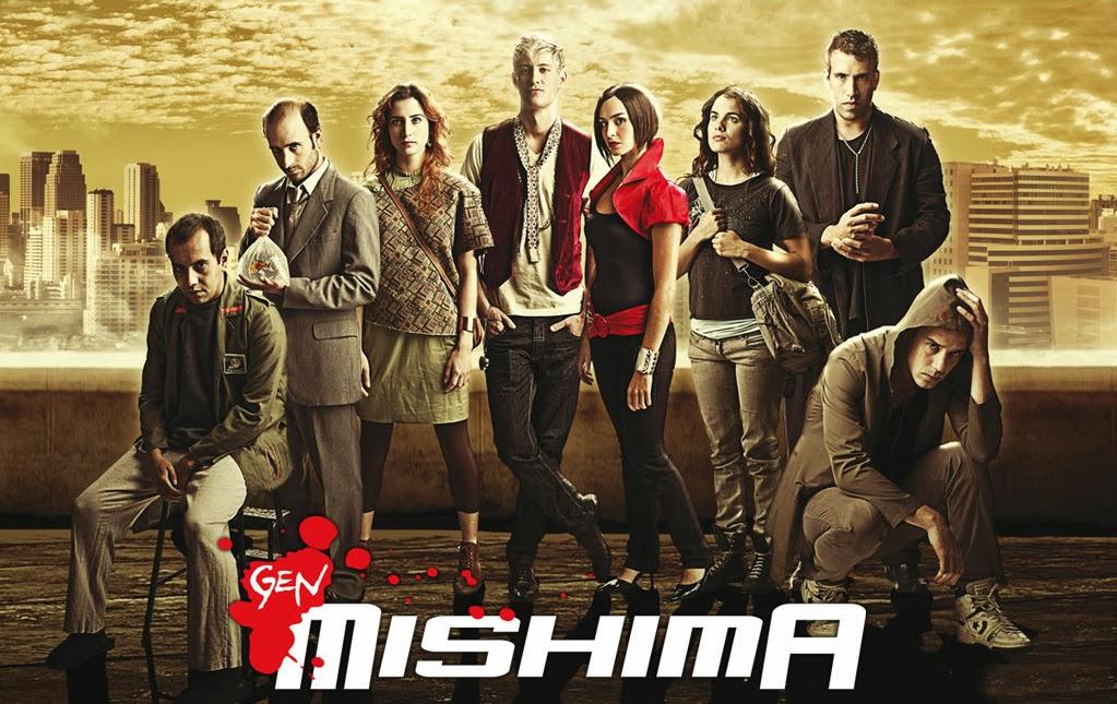 Gen Mishima: un redescubrimiento que vale la pena
