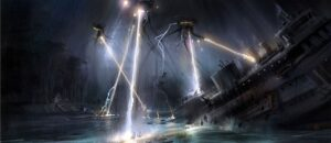 Reseña: La Guerra de los Mundos, de H. G. Wells