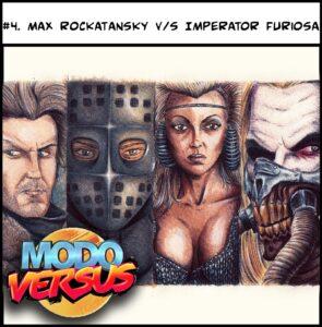 Modo Versus 4_Max vs Furiosa