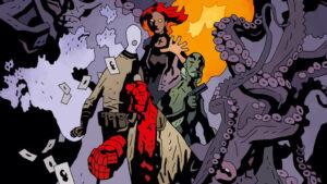 Revisando el QS de Hellboy