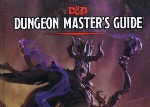 Reseña: La Guía del Dungeon Master