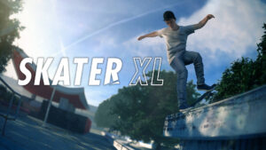 Reseña: Skater XL – Precisión y control