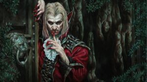 Hablemos de géneros: Literatura de vampiros