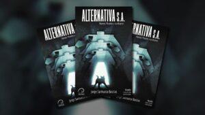 Concurso: Gana el libro Alternativa S.A. de Jorge Sanhueza