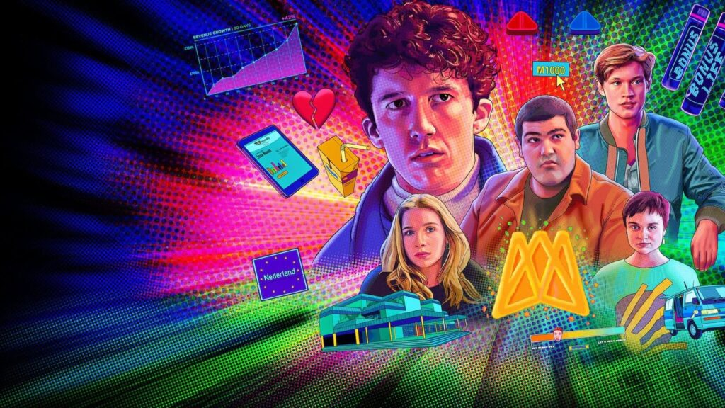 Opinión: How to Sell Drugs Online (Fast) – Temporada 2
