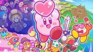¿Cómo sería un Kirby Tridimensional?