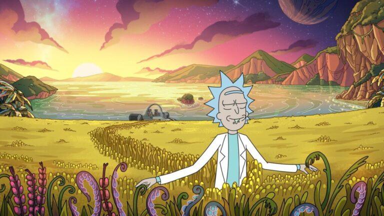 Opinión de Rick y Morty – Temporada 4