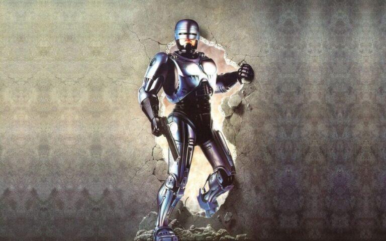 Opinión RoboCop