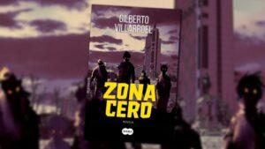 Zona Cero: horror sobrenatural en pleno Santiago