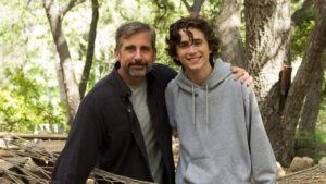 """Reseña """"Beautiful Boy"""": La emotiva relación de un padre y su hijo"""