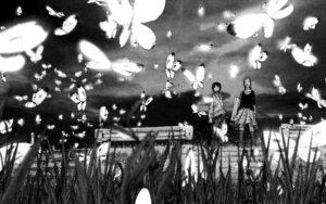 Reseña: Nijigahara Holograph, el gran puzzle de Inio Asano