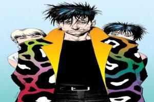 Shade The Changing Man: Melancolía y psicodelia