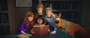 ¡Scooby! (2020) El triunfo de la nostalgia y el Hanna-Barberaverso.