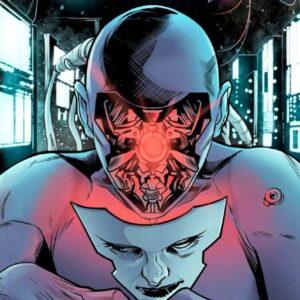 Crítica a Tech Noir: Identitatem, un cómic contemporáneo