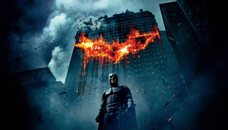 Reseña: The Dark Knight – El murciélago, el payaso y una moneda