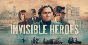 Reseña: Héroes Invisibles, la gran coproducción chileno-finlandesa