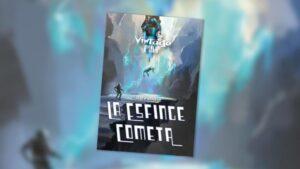 La esfinge cometa: lo nuevo de Ralph Barby por Sietch Ediciones