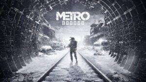 """Metro Exodus – """"Próxima estación: el Mundo"""""""