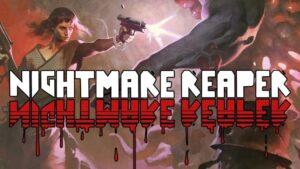 Impresiones: Nightmare Reaper