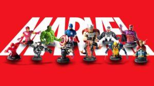 Nueva colección de bustos Marvel, El Mercurio