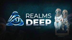 Este fin de semana arranca Realms Deep, la celebración online hacía los FPS