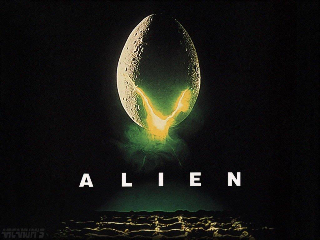 Alien – El Octavo Pasajero