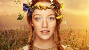 Anne with an E – La ternura y belleza de existir