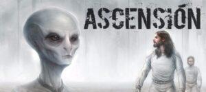 Ascensión: Blanco. Ciencia ficción de la buena