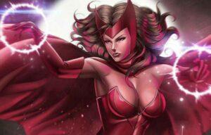 Biografía de La Bruja Escarlata, parte I – Wanda camino a la depresión