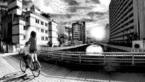 Reseña: El fin del mundo y antes del amanecer